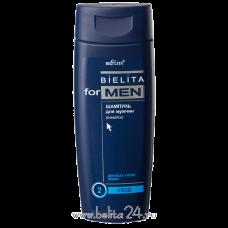 Bielita for Men - ШАМПУНЬ ДЛЯ МУЖЧИН для всех типов волос